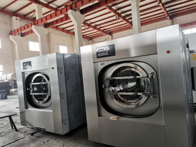 全自动洗脱机工作原理及应用领域分析