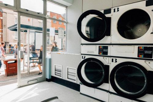 选择工业洗衣机的7个重要规格参数