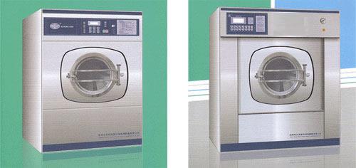 工业洗衣机的发展历史概述